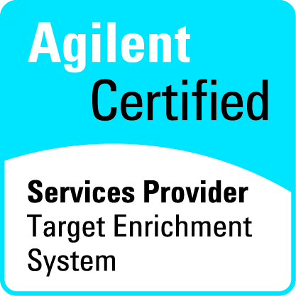 Agilent Certified SP MBGA 4c
